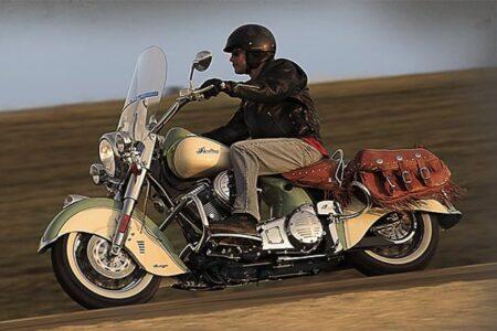 Мотоциклы Indian