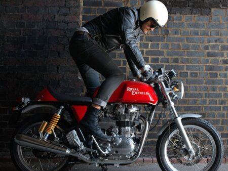 Мотоциклы Royal Enfield