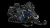 800 Titan Adventure 155 Navy Blue
