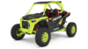 RZR 72 XP Turbo S - Lifted Lime (US spec)